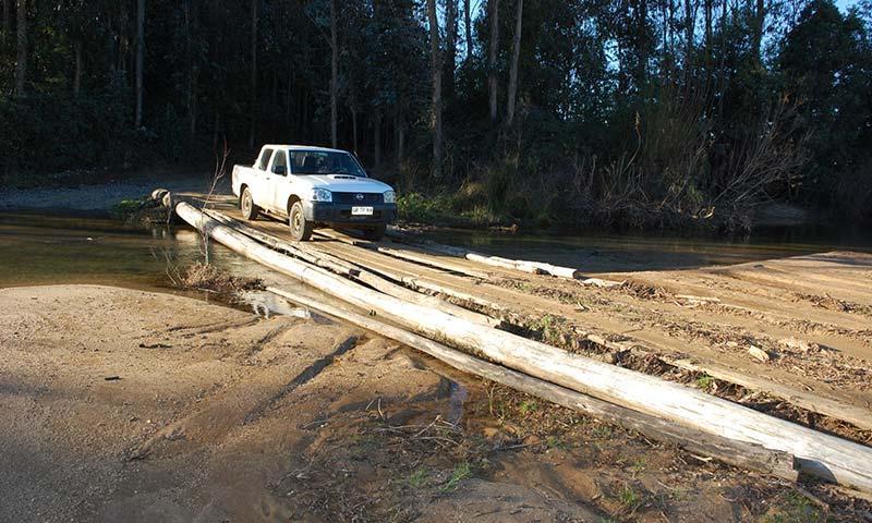 Vecinos de Pichilemu tendrán dos nuevos puentes: Los Maquis y La Palmilla