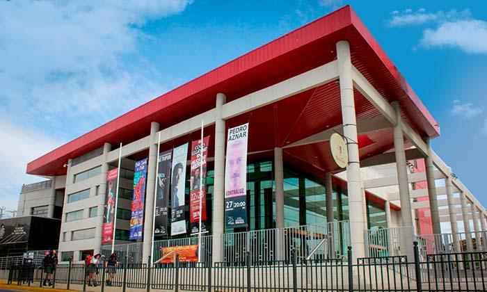 Lucho Gatica es el nuevo nombre del Teatro Regional Rancagua
