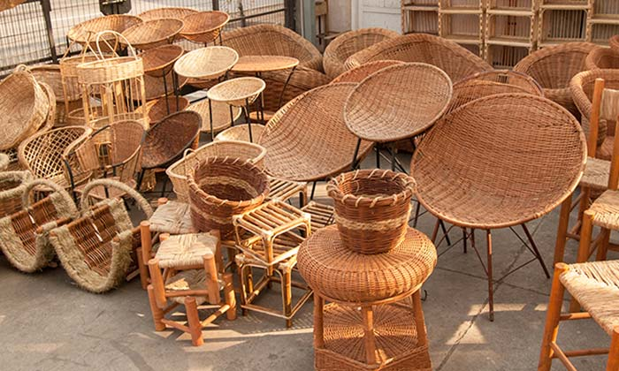 Artesanos de Chimbarongo