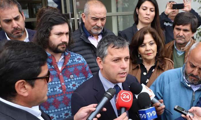 Femicidio de Coltauco: Gobierno pide máxima condena para responsable