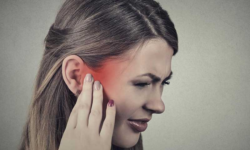 oidos tinnitus
