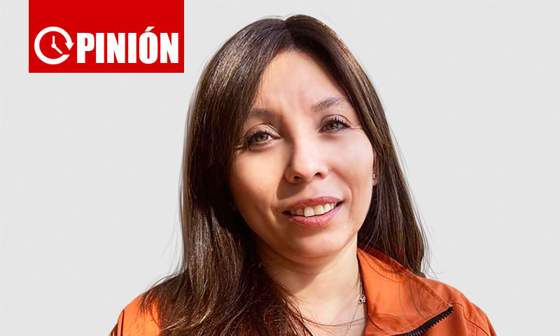 silvia hormazabal opinion
