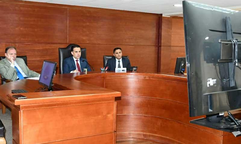 Coronavirus: Corte de Apelaciones de Rancagua realiza audiencias por videoconferencia