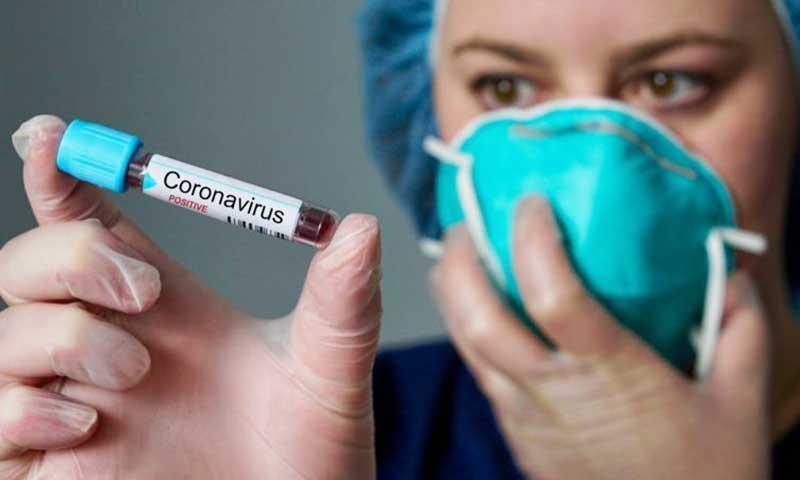 coronavirus covid19 examen