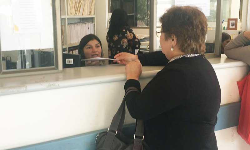 Hospital Litueche implementa estrategia para solicitud de horas médicas