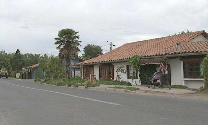 Olivar centro