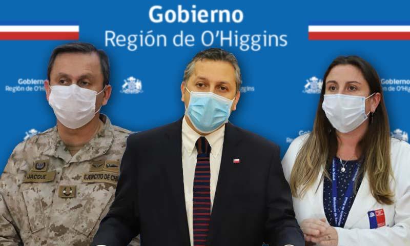 coronavirus covid autoridades