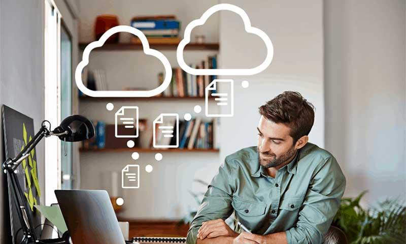 ¿Cómo proteger la información en la nube en tiempos de teletrabajo?