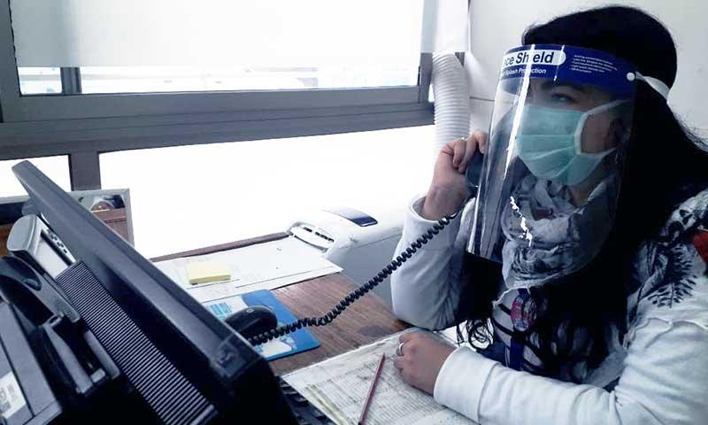 Hospital de Pichidegua habilita línea telefónica para consultas de salud