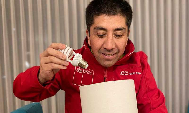 Seremi de Energía entrega consejos para ahorrar energía en cuarentena