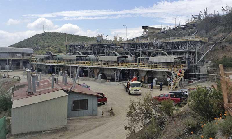 O'Higgins: SMA formula cargos contra Minera Valle Central