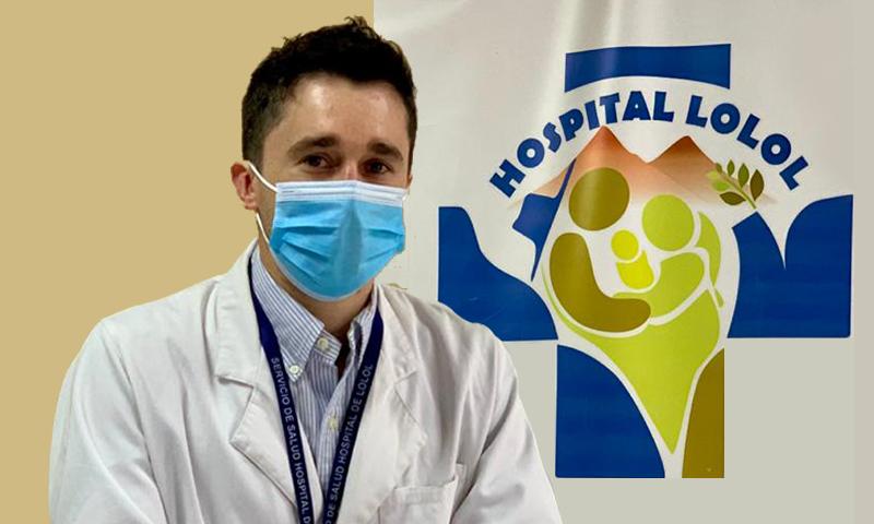 hospital de lolol director