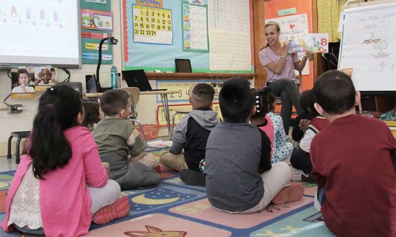 participate learning Escuelas estadounidenses convocan a profesores chilenos para el año lectivo en agosto 2021