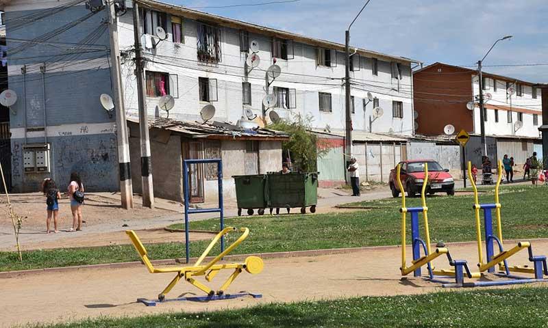 pdi Intentan asesinar a joven de 22 años en Rancagua