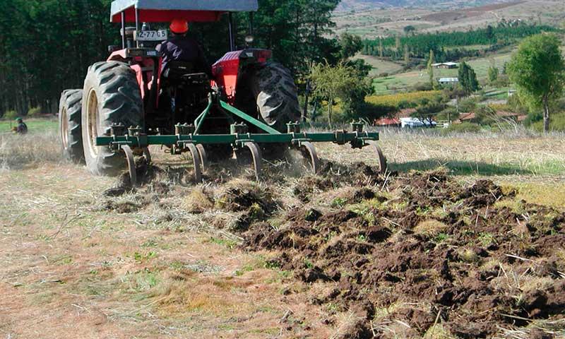 indap agricultura
