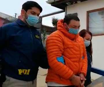 Sujeto en Pichilemu vendía droga a través de redes sociales